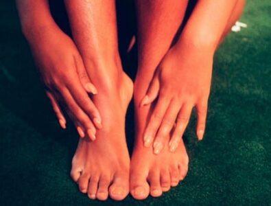 comment supprimer les crampes aux jambes